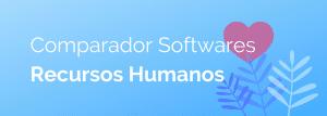 comparador de softwares